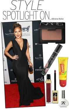 Adrienne Bailon Celebrity Style – Adriene Bailon Beauty Secrets | OK! Magazine