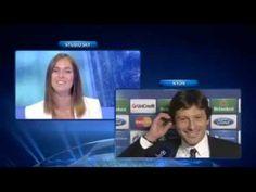 Dalla proposta in diretta video al matrimonio a Milano: l'ex calciatore Leonardo e la giornalista Sky Anna Billò sono marito e moglie.