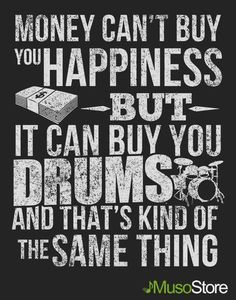 the 25 best drummer quotes ideas on drums Free Drum Lesson From Top Pro's Across The World Click Now Drummer Humor, Drummer Quotes, Drummer Boy, Drums Wallpaper, Female Drummer, Drum Tattoo, Gretsch Drums, Drums Art, Drum