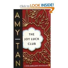 Love Amy Tan