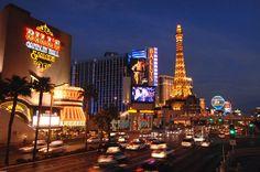 LAS VEGAS PICTURES | las vegas e1365761578134 Conoce la calle más importante de Las Vegas ...
