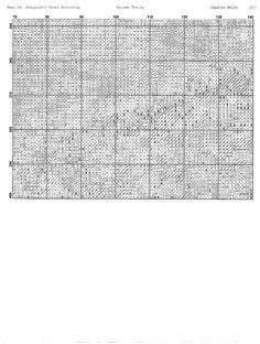 Gallery.ru / Фото #28 - осенний лес - irinakiz Cross Stitch Landscape, Cross Stitch Patterns, Projects To Try, Scenery, Castle, Autumn, Fall, Stitching, Gothic