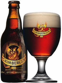 Grimbergen Optimo Bruno, 10% 8/10
