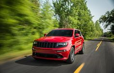 Jeep Grand Cherokee, Honda BR V, Chevrolet Trailblazer, Audi Q7 are some of the most awaited SUVs in the Indian subcontinent.