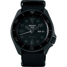 Seiko 5 Sports Street Automatic SRPD79K1 Herrenuhr Seiko 5 Sports Automatic, Automatic Watches For Men, Gents Watches, Stylish Watches, Seiko Watches, Cool Watches, Sport Street Style, The Watch Shop, Black Dating