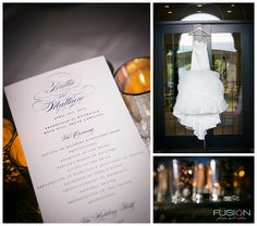 It's The Little Things: Capturing The Wedding Details