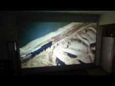 WHAT YOUR NEXT LEVEL IN GAMING WELCOME TO THE BIG 180 CRYSTAL EDGE SCREE...