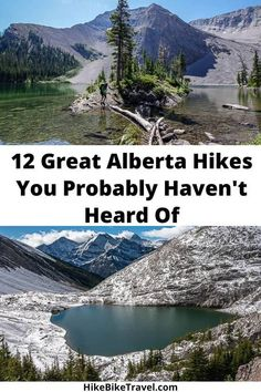 Canadian Travel, Canadian Rockies, Alberta Travel, Visit Canada, Get Outdoors, Best Hikes, Day Hike, Places Around The World, Hiking Trails