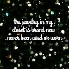 All jewelry is Brand New All jewelry is Brand New. Never worn or used?? Other