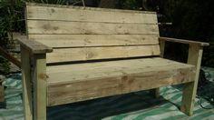 sturdy-pallet-patio-bench.jpg 960×540 pixels