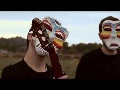 'Nubes sintéticas', nuevo videoclip de Matellán