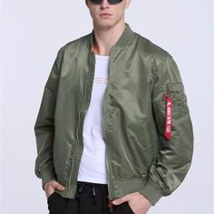 High Quality Army Green Tactical Military Jacket