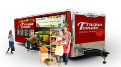 If taco trucks are the only thing you think of when you imagine truck businesses, guess again. Here are four dozen-plus different businesses that operate on four wheels. The Vintagemobile: mobile retailer Top Shelf Boutique: mobile retailer Pretty Parlor A Go Go: mobile retailer The Butler's Pantry: mobile kitchen essentials retailer Mobile catwalk Moving Petals: …