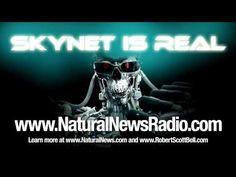 Skynet is REAL