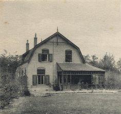 Het Grote Huis | Nieuw-Groevenbeek