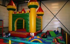 Heel veel speel plezier! in Speelparadijs Playcity.