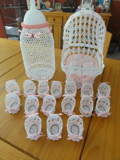 1 million+ Stunning Free Images to Use Anywhere Crochet Diy, Love Crochet, Crochet For Kids, Crochet Flowers, Crochet Coaster Pattern, Crochet Doll Pattern, Crochet Dolls, Mobiles En Crochet, Crochet Mobile