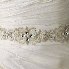 Check out my new listing on PreOwnedWeddingDresses.com!