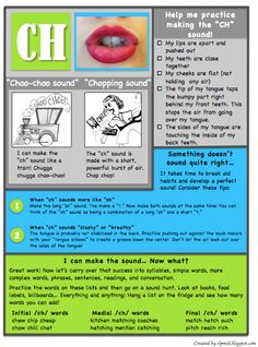 Told you I've been busy... More articulation handouts for you!          Upload /l/ here  and /ch/ here . Please leave a comment if you dow...