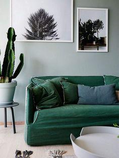 1-decoración en verde y azul12