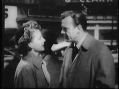 Woman On The Run (1950 film)