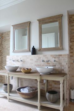 Bologna, Double Vanity, Interior Design, Bathroom, Instagram Posts, Opera, Decor, Style, Home