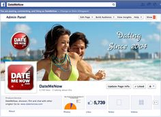 Come over on Facebook and check us out : https://www.facebook.com/datemenowapp we have some pretty fun dating articles and dating videos.