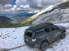 Cool Toyota 2017: What did you do to/in your 5th Gen today?! - Page 1251 - Toyota 4Runner Forum…... 4Runner 5th