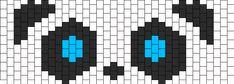 Panda Kandi Pattern