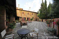 Agriturismo Renello Trequanda - (Siena) - Tuscany