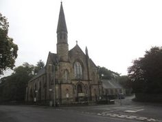 Website showing church properties for sale in Scotland. Not all with planning permission, but worth keeping in mind