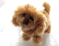 RESERVED FOR ANNETTE  Custom Pipe Cleaner Animals  by Fuzzington, $28.00
