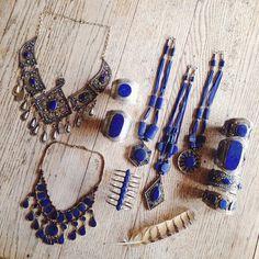 Wild & Free Jewelry