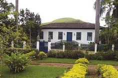 Fazenda Santa Barbara - Valença - RJ - Brazil