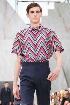 #LouisVuitton #Menswear #SpringSummer2015 #Paris