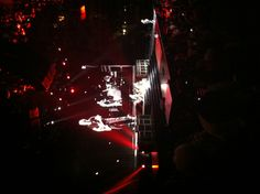 Van Halen Los Angeles, CA.