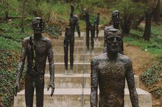 Memorial to the victims of communism | Prague