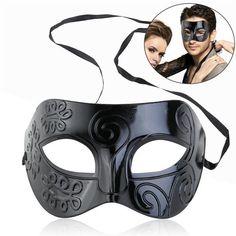 Männer Frauen Maskerade Kostüm Venezianische Partei Maskerade Maske Bösewicht Augenmaske (Schwarz) Men women masquerade costume venetian party masquerade mask villain eye mask (black) Men Women Masquerade Costume Venetian Party Masquerad … yazısı ilk önce Party üzerinde ortaya çıktı.