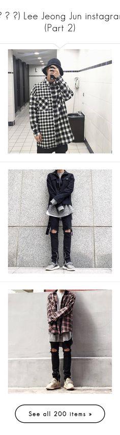 """""""(이 정 준) Lee Jeong Jun instagram (Part 2)"""" by evil-maknae ❤ liked on Polyvore featuring instagram, koreanboy, jewelry, earrings, pom pom earrings, pom pom jewelry, charm earrings, charm jewelry, pink earrings and pink jewelry"""