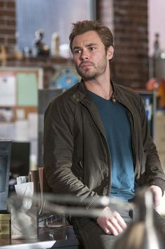 chicago pd patrick john flueger - Google Search