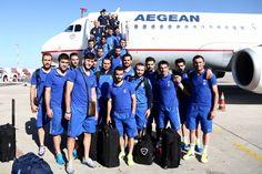 greek national team National Football Teams, Greeks, Counting