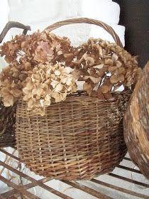 . . . Cabin & Cottage : Styling An Antique Baker's Rack