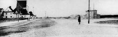 Gdynia, Dworzec - 1926 rok