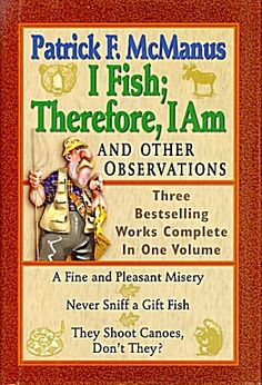 I Fish; Therefore, I Am