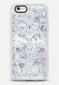 Solitaire - diamond iPhone 6s Plus case by Eskayel | Casetify