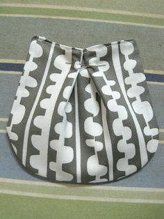 cute pocket for an apron
