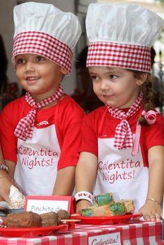 little bakers