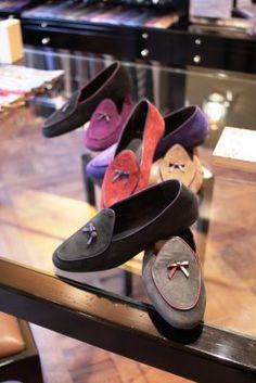 Rubinacci Loafers