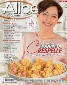 Alice cucina gennaio 2017 Lidia
