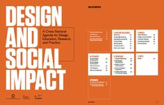 The long-awaited report on the 2012 Social Impact Design Summit has been released by the Cooper-Hewitt National Design Museum, The Lemelson Foundation, the NEA et al.
